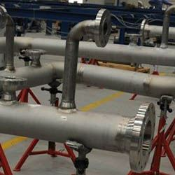 904l piping spools fabrication