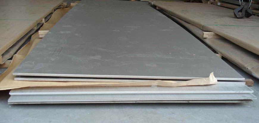 904L (UNS N08904) Manufacturer