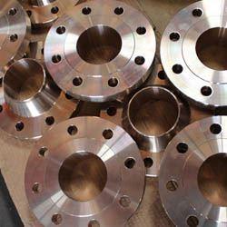 cupro nickel flanges manufacturers india