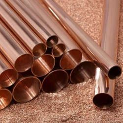 cupro nickel pipes tubes u pipes manufacturers