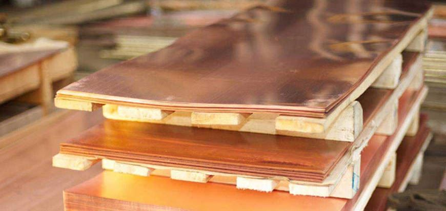 cupro nickel sheets manufacturer india