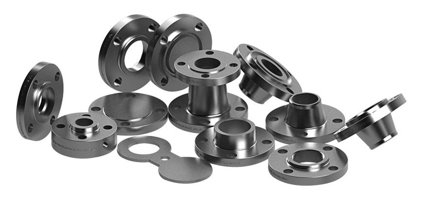 flanges manufacturers suppliers dealers india