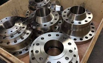 flanges suppliers india