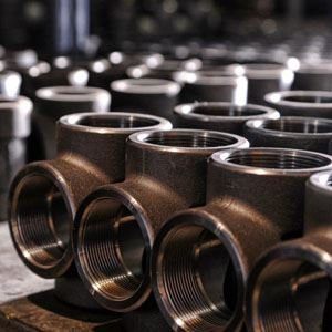 forged fiitings suppliers india