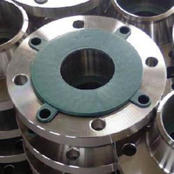 Hastelloy Flanges Manufacturer in India