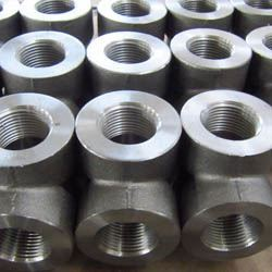 Hastelloy Forged Fittings Manufacturer in India