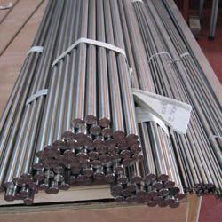 Hastelloy Round Bars Manufacturer in India