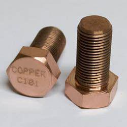 nickel fasteners supplier