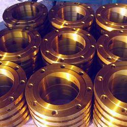 nickel flanges manufacturer