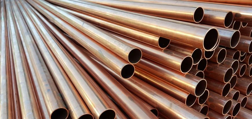 nickel pipes manufacturer