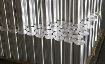 round bars suppliers india