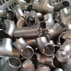 SMO 254 Buttwelded Fittings Exporter