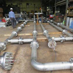 SMO 254 Piping Spools Fabrication Stockist