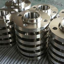 Stainless Steel Flanges Manufacturer in India