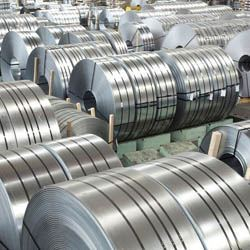 Stainless Steel Sheets, Plates, Coils Manufacturer in India