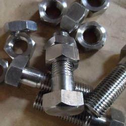 super duplex fasteners manufacturer india