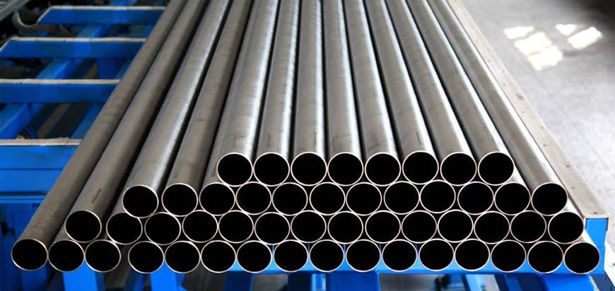 titanium pipes manufacturers india