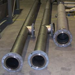 titanium piping spools fabrication dealers