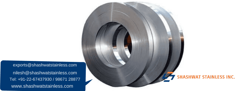 17-4 ph Gr.630 Coils / Strips Manufacturer in India