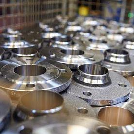 Duplex Steel 2205 Flanges Manufacturer