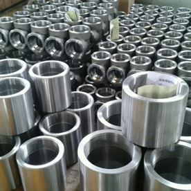 Duplex Steel 2205 Forged Fittings Supplier