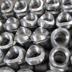 Duplex Steel 2205 Forged Fittings Manufacturer