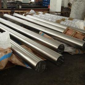 Duplex Steel F51 Round Bar Exporter