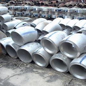 Duplex Steel F51 Buttwelded Fittings Dealers