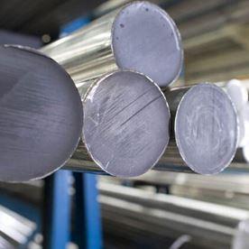 Duplex Steel F51 Round Bar Supplier