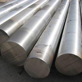 Duplex Steel F53 Round Bars Dealer