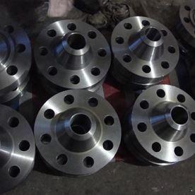 Duplex Steel F60 Flanges Manufacturer