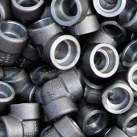 Duplex Steel F60 Forged Fittings Supplier