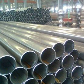 ERW Pipes Manufacturer
