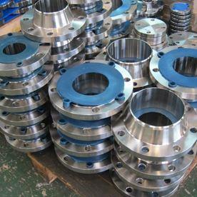 SMO 254 Flanges Manufacturer