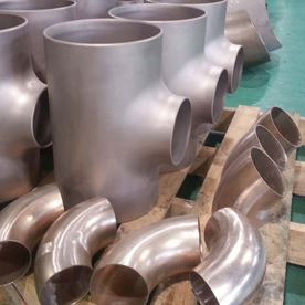 SMO 254 S31254 Buttwelded Fittings Dealers