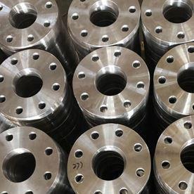 Super Duplex Steel 2507 Flanges Stockist