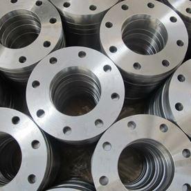 Super Duplex Steel 2507 Flanges Manufacturer