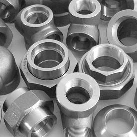 Super Duplex Steel 32750 Forged Fittings Manufacturer
