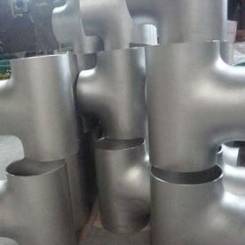 Super Duplex Steel 32760 Buttwelded Fittings Manufacturer