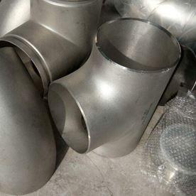 Super Duplex Steel 32760 Buttwelded Fittings Stockist