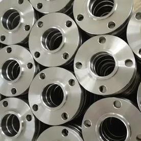 Super Duplex Steel 32760 Flanges Manufacturer