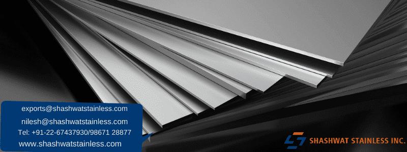 Super Duplex Steel S32760 Sheets and Plates Manufacturer