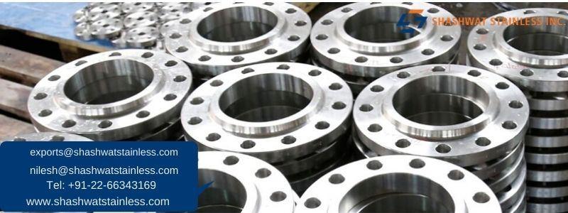 Super Duplex Steel F53 Flanges Manufacturer