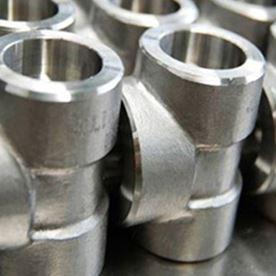Super Duplex Steel F53 Forged Fittings Manufacturer