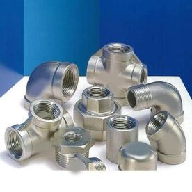 Super Duplex Steel F55 Forged Fittings Supplier