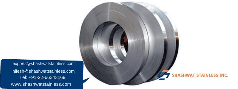 Super Duplex Steel S32750 Coils / Strips Manufacturer