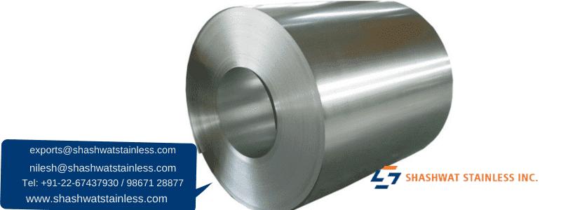 17-4 ph S17400 Coils / Strips Manufacturer