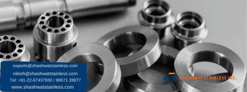 Duplex Steel S32205 Circle / Rings Manufacturer