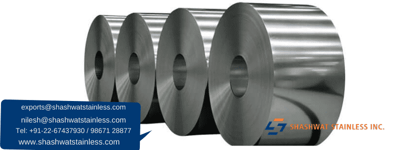 Duplex Steel S32205 Coils / Strips Manufacturer