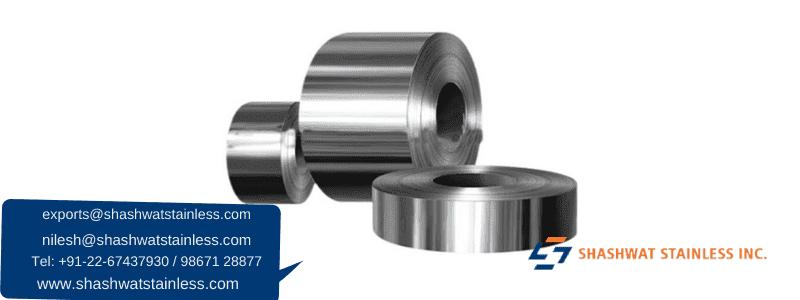 Super Duplex Steel S2507 Coils / Strips Manufacturer